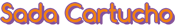 Sada Cartucho Mobile Logo