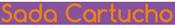 Sada Cartucho Logo